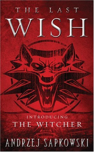 Book Review  The Last Wish